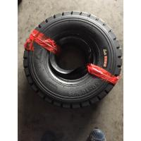 Stand up 2 tonne Forklift Tyre For gas powered / diesel forklift truck Manufactures