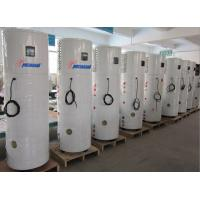 4.3kw Heat Pump Water Heaters Exhausted Air Water Boiler Heating Device Manufactures
