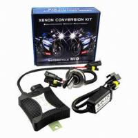 Quality White 9004 9005 9006 Hid Driving Lights Auto Xenon Hid Conversion Kit 9V - 32v for sale