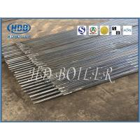 Energy Saving Power Station Boiler Water Wall Panel Heat Exchange For Boiler System Manufactures