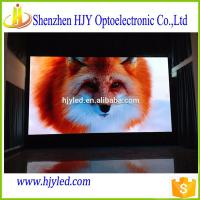 indoor small pixel pitch 3mm led display p3 indoor led display mdule,led video wall led Manufactures