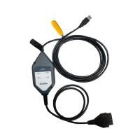 Scania VCI2 VCI 2 Heavy Duty Truck Diagnostic tool Manufactures