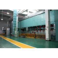 Good Performance Automatic Painting System Assembly Line For Motorcycle Manufactures
