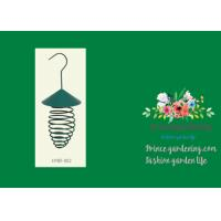 Spray Garden Plant Accessories Mixed Seed Globe Cage Squirrel Proof Bird Feeders Manufactures