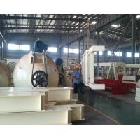 Large Cement Block Making Machine , AAC Block Making Plant Long Working Life Manufactures