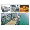 Corn Or Wheat Flour Non Fried Instant Noodle Production Line And Noodle Machines Manufactures