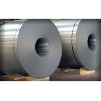 610mm JIS G3302 Hot Dip Galvanized Steel Coil Roll for Roofs Manufactures