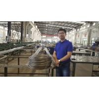 Stainless Steel Tube,heat exchanger tube ,  ASME SA213 TP304 / 304L, ASTM A249 / A249M, Pickled / Annealed Manufactures