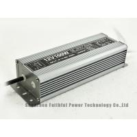 100 Watt DC12V DC 24V Switching Mode Power Supply For Outdoor LED Projects Manufactures