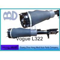 China Land Rover Vogue L322 Front Air Spring 2003 Range Rover Air Suspension on sale