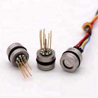 High Performance  Water Pressure Sensor Chip Oil Filled Silicon Material Manufactures