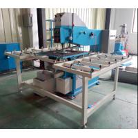 CNC Glass Horizontal Drilling Machine for Industrial 4 ~19 mm Glass Thickness Manufactures