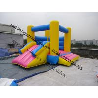 commercial bouncy castles peppa pig inflatable bouncy castle Manufactures