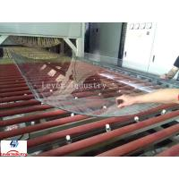 Buy cheap Building Glass Tempering and bending Furnace / Glass Toughening plant from wholesalers