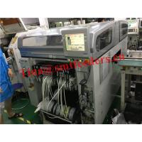 Hitachi Sigma G5 CHIP MOUNTER ∑-G5 Manufactures