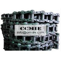 Stock available CAT Spare Parts original chains for CAT excavator PC320 Manufactures