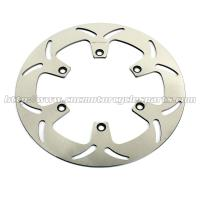 Shadow 1100 750 Motorcycle Brake Disc Racing Disc Brakes Steel Heat Treatment Front Manufactures