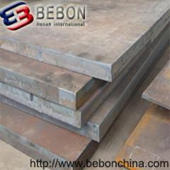 DIN17100 St52-3 steel supplier Manufactures