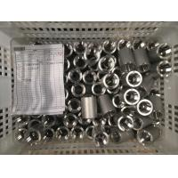 """Forged Steel Couplings Round 4"""" NB Class 1000 A105 S / A105 / ASTM B564 forged nickel alloy coupling Manufactures"""