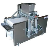 Cream Filled Wafer Biscuit Production Line Fully Automatic Easy Operation Manufactures
