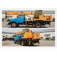 2500r / Min Truck Bed Mounted Crane , 101kw Rated Power Electric Truck Bed Crane Manufactures
