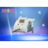 500W ND Yag Laser Machine 532nm 1064nm 1320nm 1-10Hz CE Certification Manufactures