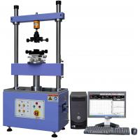 Servo Control Electronic Product Tester For Various Connectors With Pull - Out Force Test Manufactures
