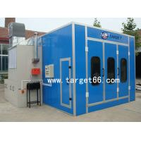 China Cheap car paint booth, auto spray painting booth oven /painting booth TG-60A on sale