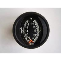 2 inch Combination Aircraft EGT and Cylinder Head Temperature Guage CE1-7017F Manufactures