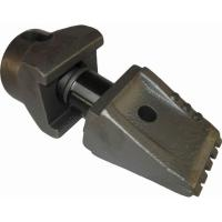 Kennametal Bauer and Betek BFZ 72 Flat Teeth Bucket Teeth Replacement Parts Chisel Auger Tooth Manufactures
