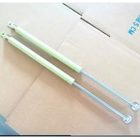 Outdoor Waterproof display Solar LED Ad Light Box Gas Spring Lift , Tube Diameter 22mm Manufactures