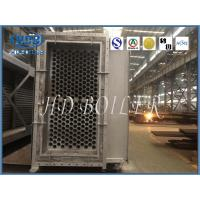 Utility/Powe Station Plant Boiler Tubular Air Preheater For Heat Exchange,ISO/ASME Certification Manufactures