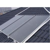 flat plate solar collector module Manufactures
