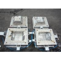 EPS Aluminium Metal Casting Mould for Car Casting Parts with Lost Foam Casting Process Manufactures