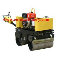 China China Double Drum Vibratory Road Roller Asphalt Roller Construction machinery on sale