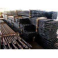 """3/4"""" - 1 1/4"""" Oilfield Drilling Tool Hollow Sucker Rod 25ft Length High Strength Manufactures"""