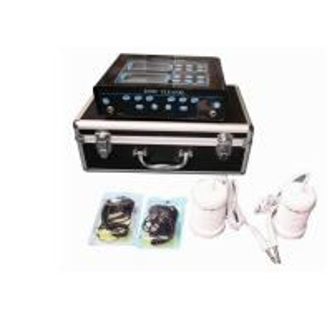 Bio Dual Ion Cleanse Detox Foot Spa , Electric Foot Massage Machine AH-08 Manufactures