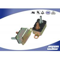 DC Audio System Circuit Protection Automotive And Thermal Protector Manufactures