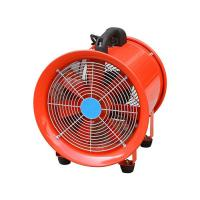 Customized Axial Flow Blower Explosion - Proof  Compact Design Manufactures