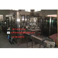 juice and tea production line Manufactures