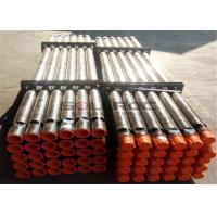 """API 2 3/8"""" Reg 76mm DTH Drill Pipe For DTH Drilling Rig Manufactures"""