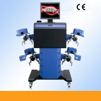 China CCD tech price of wheel alignment machine AOS663 on sale