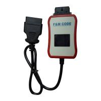 Ford & Mazda Incode Tool Manufactures