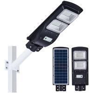 China PIR Motion Sensor 60W Outdoor Solar LED Lights on sale