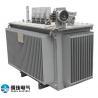 Anti Lightning Impulse Oil Immersed Distribution Transformer 11 KV - 630 KVA Manufactures