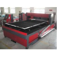 Steel Metal YAG Precision Laser Cutter Cutting Size 1500 × 3000mm Manufactures