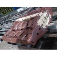 Professional  Cylinder Head Mold Easily Assembled Low Maintenance Fine Finish Manufactures