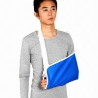 Arm Sling, One Size Fits All, Machine Washable, Made of Pure Cotton Manufactures