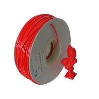 China Red 3.0mm ABS 3D Printing Filament Materials For 3D Printers Colorful on sale