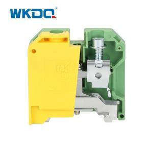 JEK 35/35 Modular Screw Down Terminal Block EK Screw Earth Grounding 16.2mm Wide Manufactures